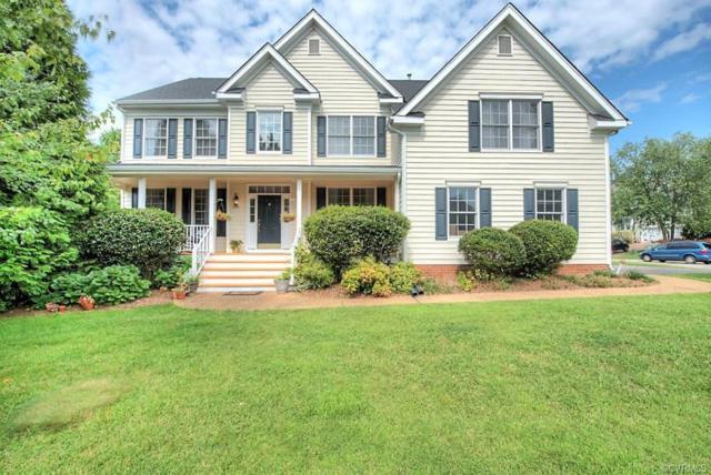 13730 Grove Pond Drive, Midlothian, VA 23114 (MLS #1826087) :: Chantel Ray Real Estate