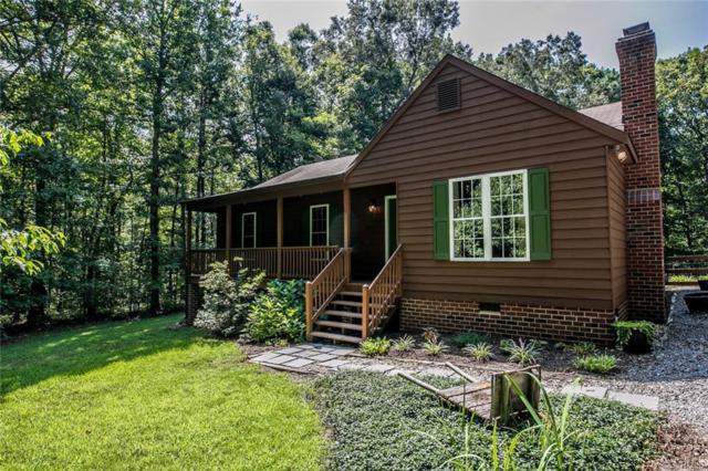 564 Jackson Road, Bumpass, VA 23024 (MLS #1827075) :: Chantel Ray Real Estate
