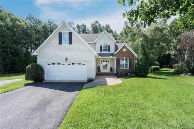 2450 Sandy Brook Lane, Midlothian, VA 23112 (MLS #1827562) :: RE/MAX Action Real Estate