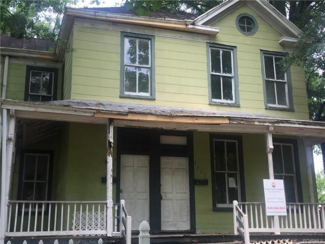 3204 3rd Avenue, Richmond, VA 23222 (MLS #1827603) :: Chantel Ray Real Estate