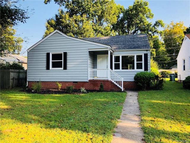 1308 Lakeside Avenue, Henrico, VA 23228 (#1828016) :: Abbitt Realty Co.
