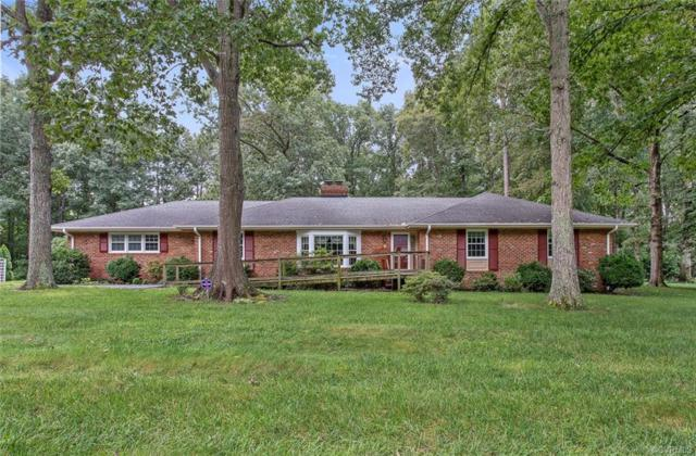 11541 Rexmoor Drive, North Chesterfield, VA 23236 (MLS #1828371) :: Explore Realty Group