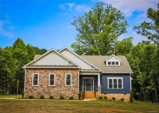 2323 Branchway Creek Drive, Powhatan, VA 23139 (MLS #1828486) :: Chantel Ray Real Estate