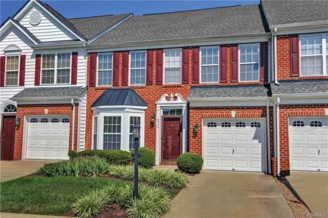 9524 Spring Moss Terrace #9524, Glen Allen, VA 23060 (MLS #1828573) :: The Ryan Sanford Team