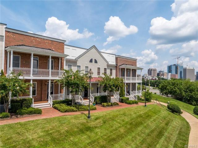 721 S Pine Street #721, Richmond, VA 23220 (MLS #1828636) :: Small & Associates