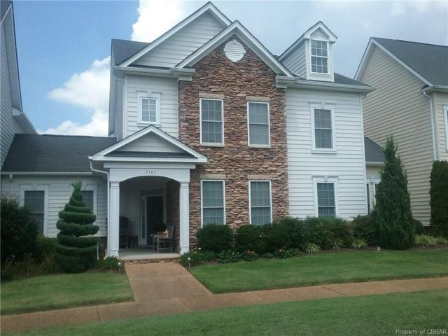 7187 Stokes Drive, Hayes, VA 23072 (MLS #1828772) :: Chantel Ray Real Estate