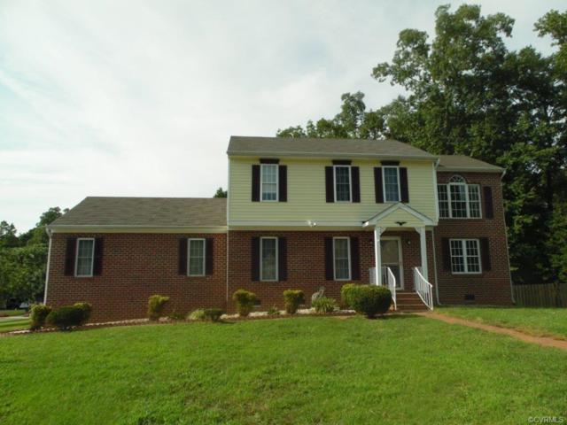 15500 Twisted Cedar Court, Chesterfield, VA 23832 (#1828853) :: Abbitt Realty Co.