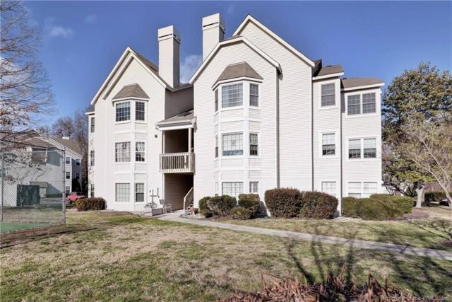 104 Windsor Lane L, Williamsburg, VA 23185 (MLS #1828864) :: Chantel Ray Real Estate