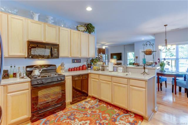 223 Pumpkin Place #223, Chesterfield, VA 23236 (MLS #1828883) :: Chantel Ray Real Estate