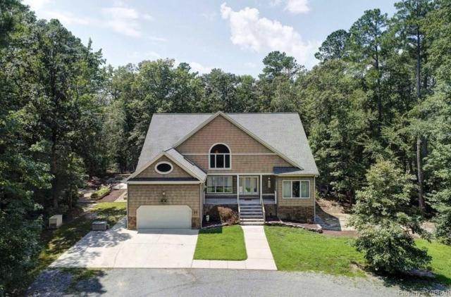 5978 Glen Auburn Lane, Gloucester, VA 23061 (#1828932) :: Abbitt Realty Co.
