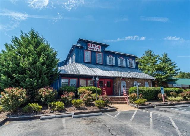 1400 Starling Drive, Richmond, VA 23229 (MLS #1828946) :: RE/MAX Action Real Estate