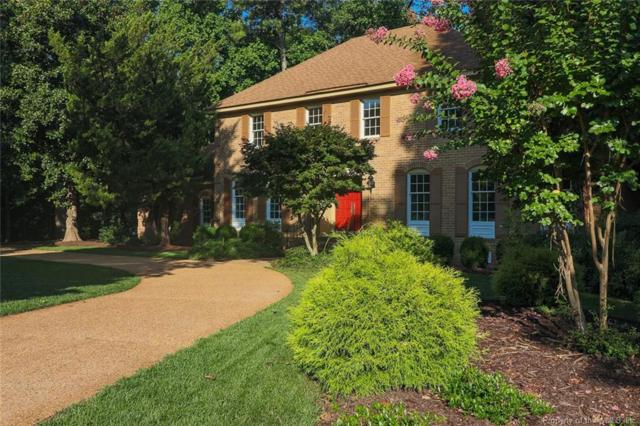 3 Whittakers Mill Road, Williamsburg, VA 23185 (MLS #1828966) :: Chantel Ray Real Estate