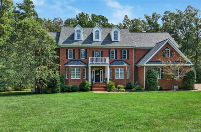 9318 Banff Court, Chesterfield, VA 23838 (MLS #1828968) :: Explore Realty Group
