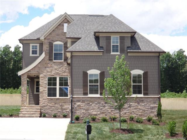 10862 Holman Ridge Road, Glen Allen, VA 23059 (MLS #1828982) :: Chantel Ray Real Estate