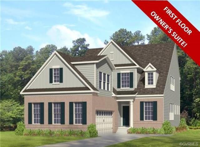 5012 Maben Court, Glen Allen, VA 23059 (MLS #1828995) :: Chantel Ray Real Estate
