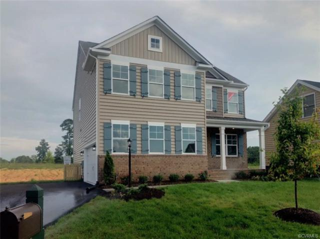 6019 Trail Ride Drive, Moseley, VA 23120 (MLS #1829020) :: Chantel Ray Real Estate