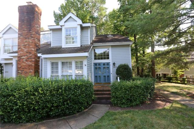 1810 Buttonwood Drive #1, Henrico, VA 23238 (MLS #1829069) :: EXIT First Realty