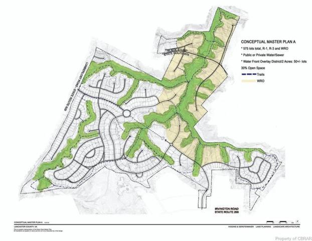 000 Irvington Road, Irvington, VA 22480 (MLS #1829087) :: Chantel Ray Real Estate