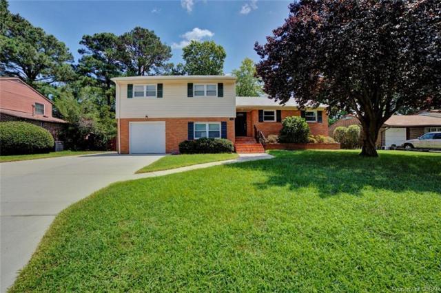 510 Latham Drive, Newport News, VA 23601 (#1829145) :: Abbitt Realty Co.
