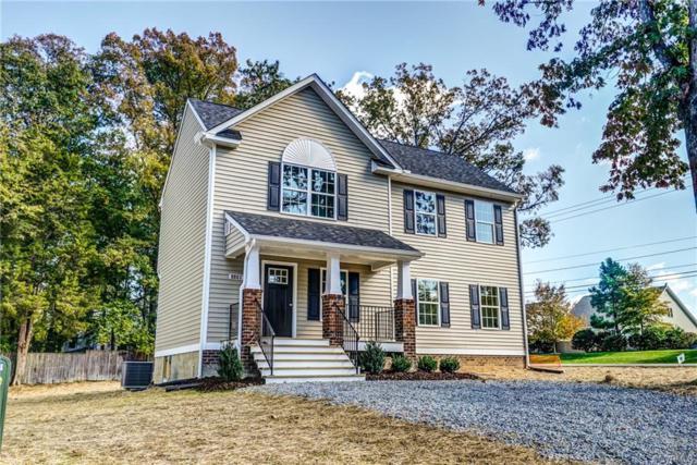 1408 Hungary Road, Glen Allen, VA 23060 (MLS #1829187) :: Chantel Ray Real Estate