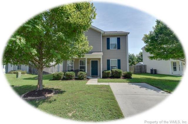 8952 Cocos Path, Toano, VA 23168 (MLS #1829202) :: RE/MAX Action Real Estate