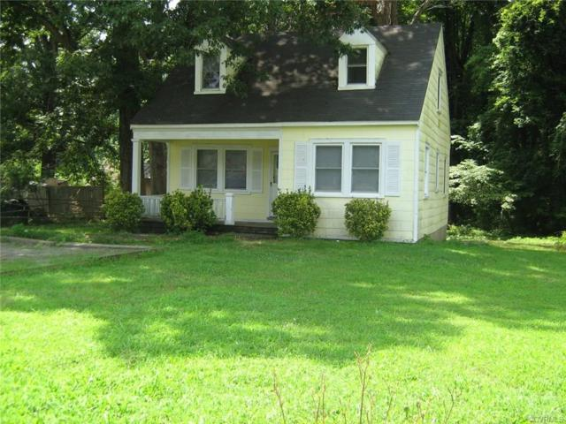 2008 Pocoshock Boulevard, Chesterfield, VA 23235 (#1829243) :: Abbitt Realty Co.