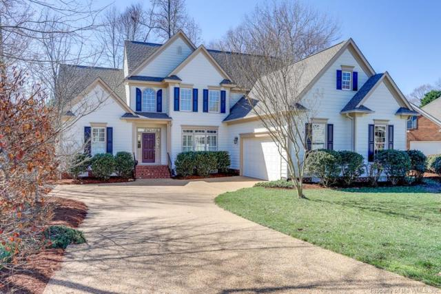 111 Clydeside, Williamsburg, VA 23188 (MLS #1829266) :: Chantel Ray Real Estate