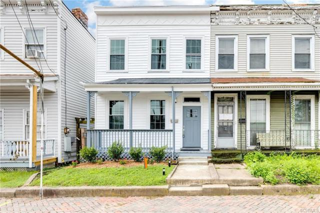 1611 W Cary Street, Richmond, VA 23220 (MLS #1829296) :: Small & Associates