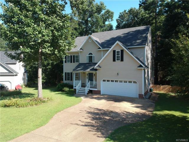 10972 Elmont Woods Drive, Glen Allen, VA 23059 (#1829313) :: Abbitt Realty Co.