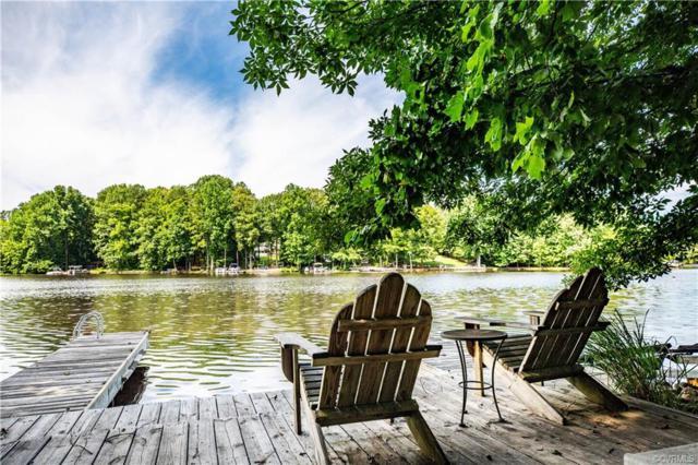 540 Lake Caroline Drive, Ruther Glen, VA 22546 (#1829353) :: Abbitt Realty Co.