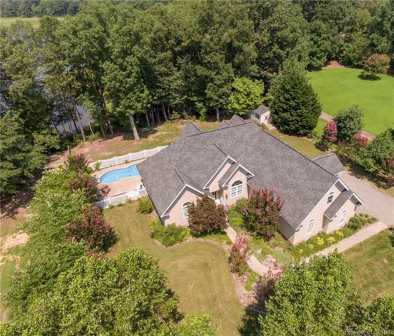 578 E Pipentree Drive, Hartfield, VA 23071 (MLS #1829364) :: RE/MAX Action Real Estate