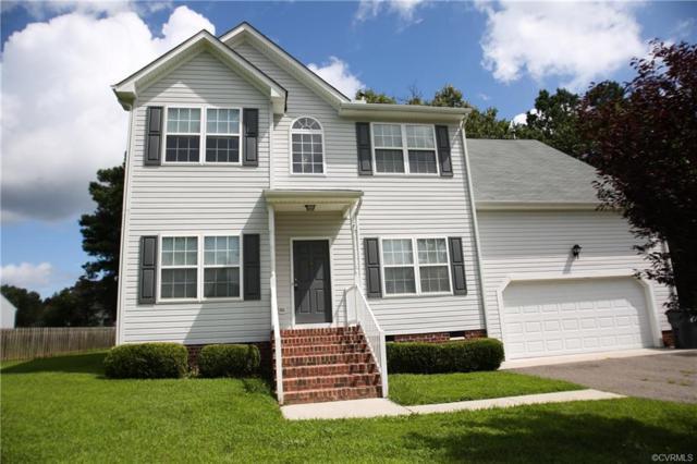 9212 Alcove Grove Road, Chesterfield, VA 23832 (MLS #1829403) :: Chantel Ray Real Estate