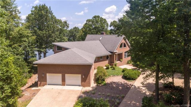 249 Longview Drive, Lancaster, VA 22503 (MLS #1829404) :: Small & Associates