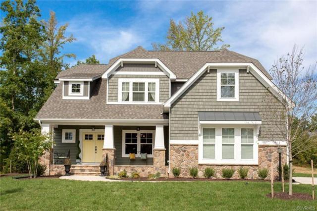 17418 Ladybells Drive, Moseley, VA 23120 (MLS #1829428) :: RE/MAX Action Real Estate