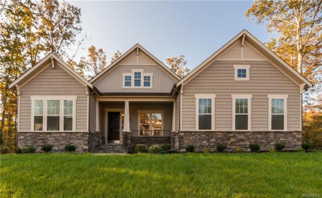 15524 Sultree Drive, Midlothian, VA 23112 (MLS #1829437) :: Chantel Ray Real Estate