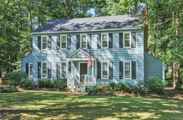 14006 Two Notch Court, Chesterfield, VA 23112 (MLS #1829438) :: Chantel Ray Real Estate
