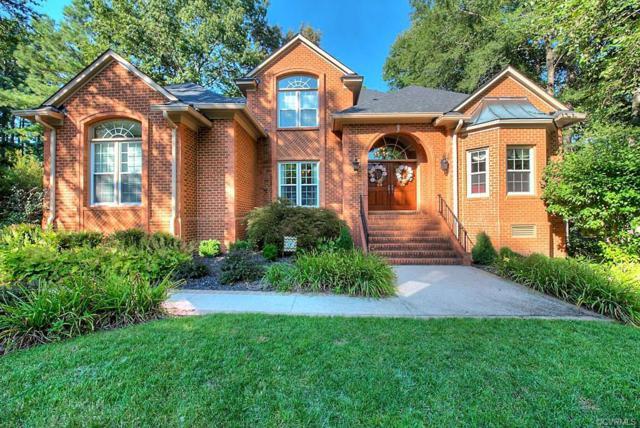 6009 Cherry Hill Court, Glen Allen, VA 23059 (MLS #1829456) :: Small & Associates