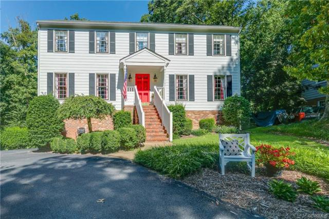 4 Bridgehampton Place, Henrico, VA 23229 (#1829480) :: Green Tree Realty
