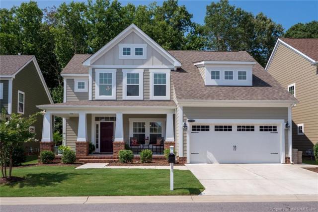 5548 Botanical Drive #302, Virginia Beach, VA 23455 (MLS #1829508) :: Chantel Ray Real Estate
