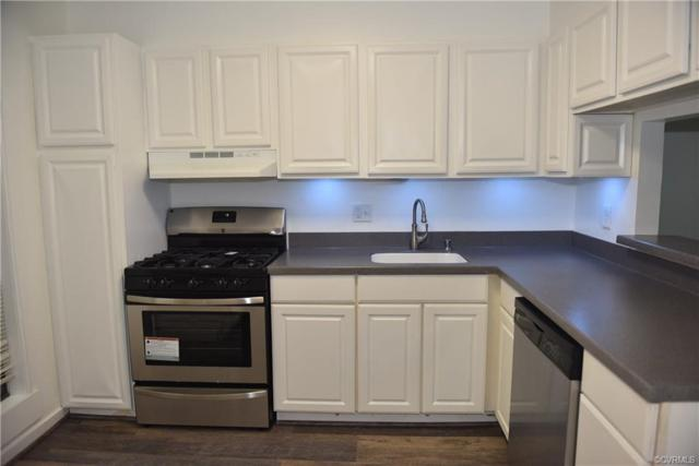 10320 Iron Mill Road #10320, Chesterfield, VA 23235 (MLS #1829515) :: RE/MAX Action Real Estate