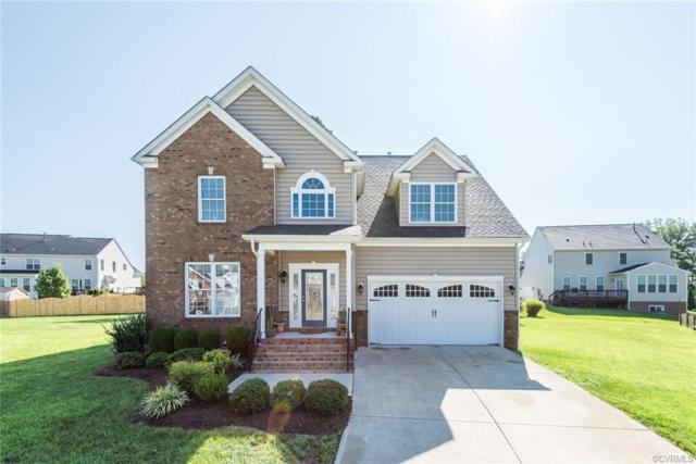 12007 Lavender Court, Chesterfield, VA 23120 (MLS #1829568) :: Chantel Ray Real Estate