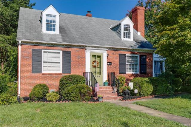 3926 Brook Road, Richmond, VA 23227 (MLS #1829608) :: Small & Associates