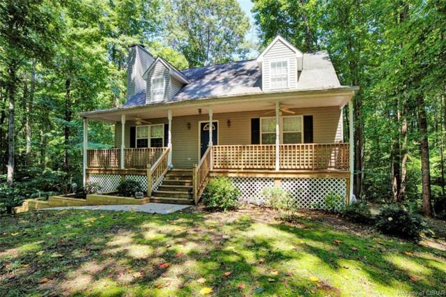 8442 Kitchener Drive, Gloucester, VA 23061 (MLS #1829611) :: Chantel Ray Real Estate