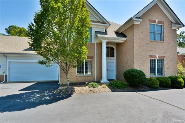 14431 Tanager Wood Trail #14431, Midlothian, VA 23114 (MLS #1829617) :: EXIT First Realty