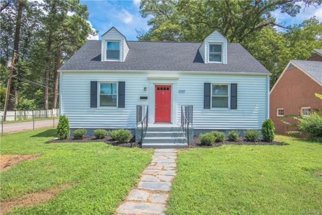 1737 Johnson Road, Petersburg, VA 23805 (#1829643) :: Abbitt Realty Co.
