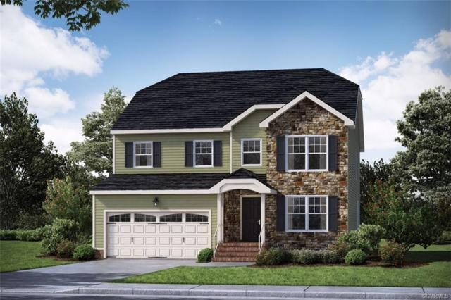 3504 Ravenscraig Court, Henrico, VA 23231 (MLS #1829677) :: Chantel Ray Real Estate