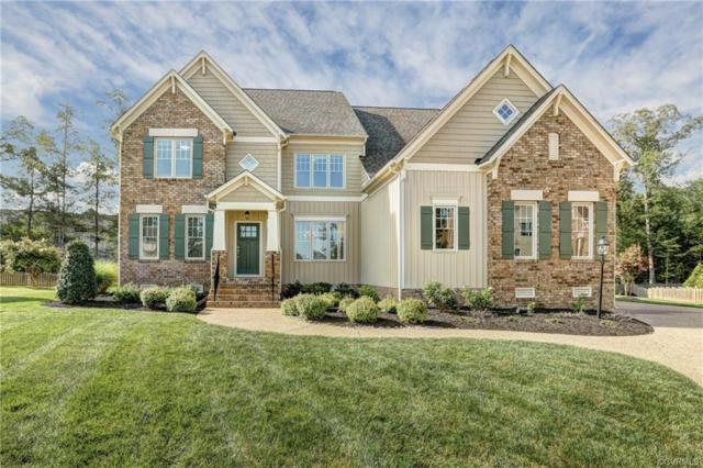 6600 Gadsby Park Terrace, Glen Allen, VA 23059 (MLS #1829686) :: Small & Associates