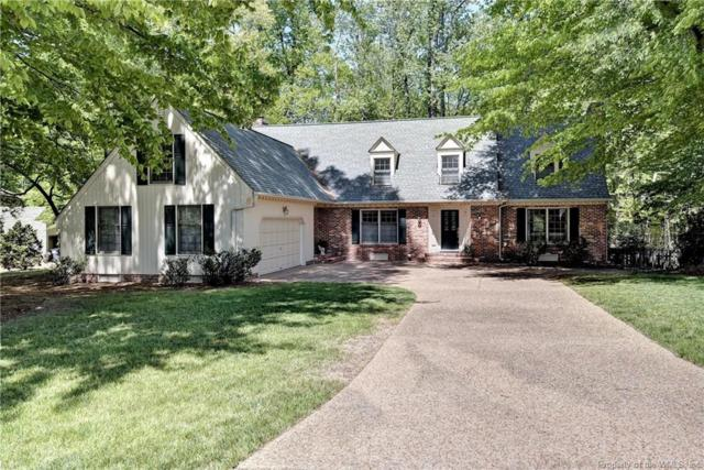 108 John Fowler, Williamsburg, VA 23185 (MLS #1829690) :: Chantel Ray Real Estate