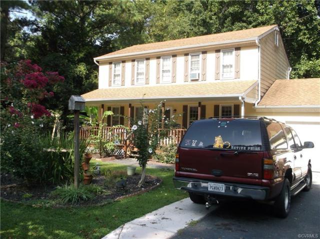 Hopewell, VA 23860 :: Abbitt Realty Co.