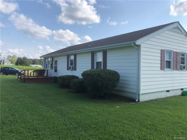 15620 Davis Road, Dinwiddie, VA 23833 (MLS #1829704) :: Chantel Ray Real Estate